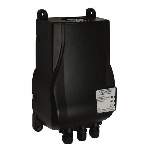 Зарядное устройство S.P.E Elettronica Industriale CBHD3 25А