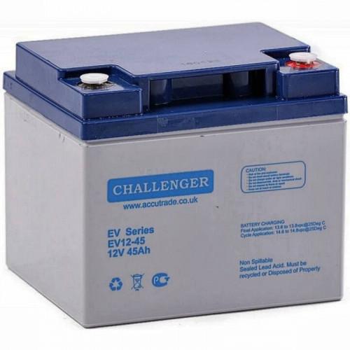 Аккумулятор для ИБП Challenger EV 12-45