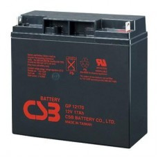 Аккумуляторная батарея CSB GP12170B1 12V17Ah