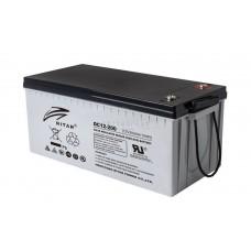 Аккумуляторная батарея RITAR DC12-200C