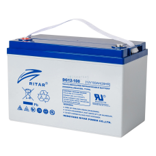 Аккумуляторная батарея RITAR DG12-100