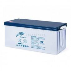 Аккумуляторная батарея RITAR DG12-200