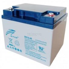 Аккумуляторная батарея RITAR DG12-40