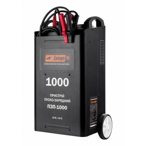 Пуско-зарядное устройство Днепр-М ПЗП-1000 180А