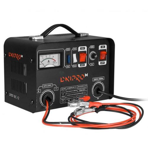Зарядное устройство Днепр-М ВС-12 8А