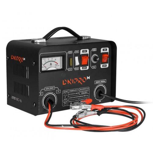 Зарядное устройство Днепр-М ВС-16 12А