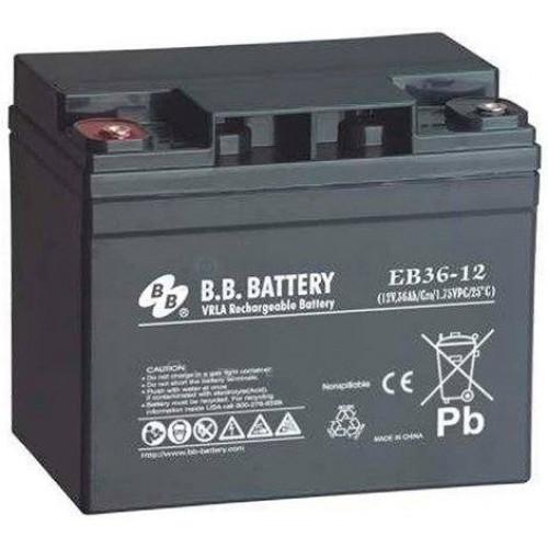Аккумуляторная батарея B.B. Battery EB36-12