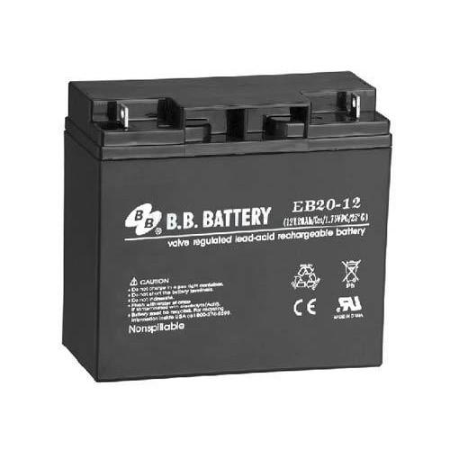 Аккумуляторная батарея B.B. Battery EB20-12