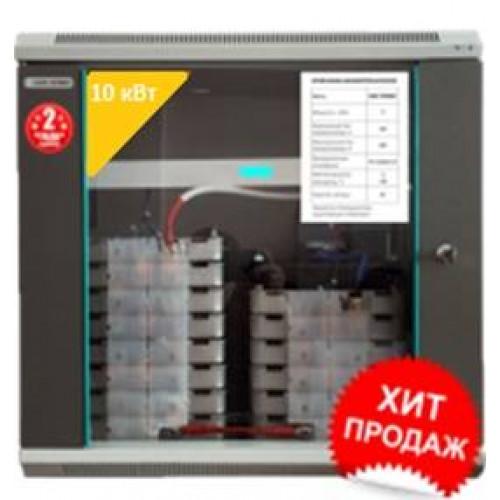 Аккумуляторная батарея BMS Eco Battery Li-ion 24V 416Ah 12U D0240416X