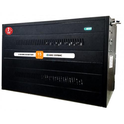 Аккумуляторная батарея BMS Eco Battery Li-ion 24V 625Ah E0240625S