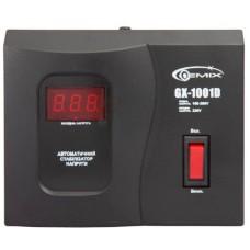 Стабилизатор напряжения Gemix GX-1001D