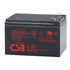 Аккумуляторная батарея CSB GP12120F2 12V12Ah