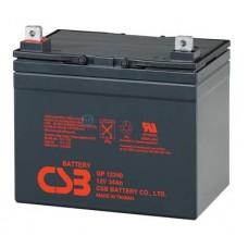 Аккумуляторная батарея CSB GP12340 12V34Ah