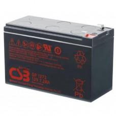 Аккумуляторная батарея CSB GP1272F2 12V7,2Ah