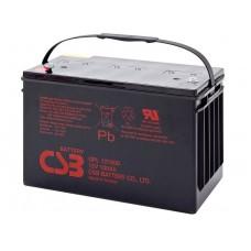 Аккумуляторная батарея CSB GPL121000 12V100Ah