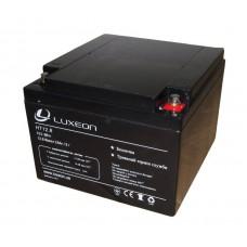 Аккумуляторная батарея Luxeon LiFEPO4 12В 20АЧ HT12.8-20