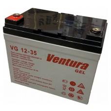 Аккумуляторная батарея Ventura VG 12-35 GEL