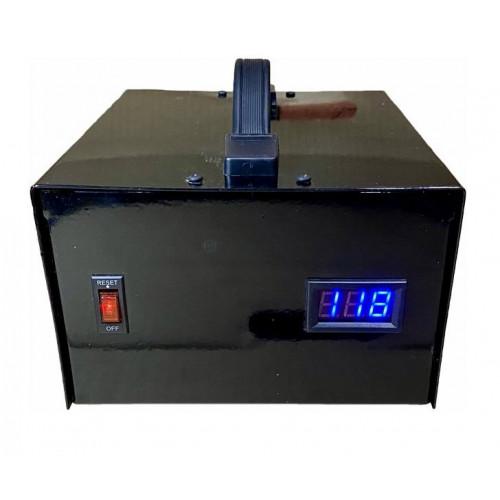 Понижающий трансформатор 220V-110V СИНУС ПНМ-3000Ва
