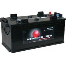 Автомобильная стартерная батарея KINETIC 6СТ-190 950А M2 R+