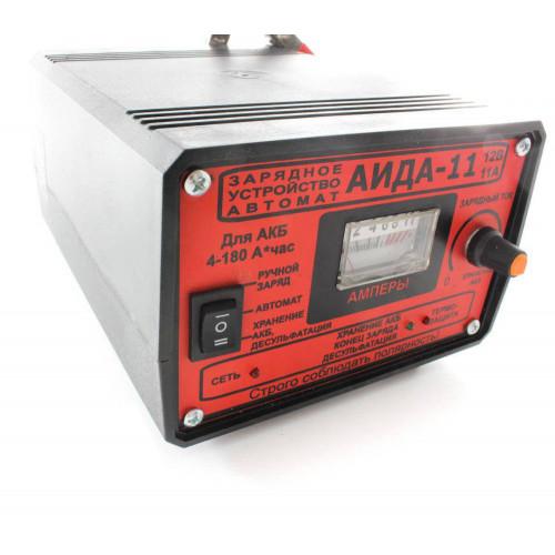 Зарядное устройство АИДА-11