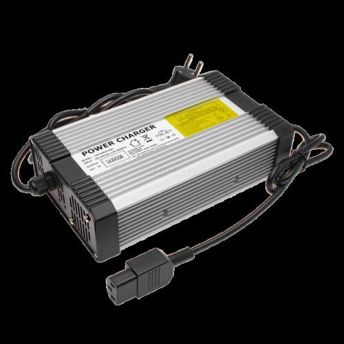 Зарядное устройство LogicPower ЗУ LiFePO4 12V(14,6V)-10A-120W