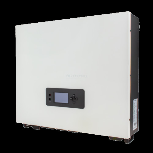 Инвертор LogicPower LP-GS-HSI 5000W 48v МРРТ PSW