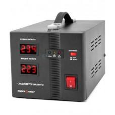 Однофазные сервоприводные стабилизаторы напряжения LOGICPOWER LPH-1000SD