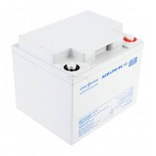 Мультигелевые аккумуляторные батареи LOGICPOWER LPM-MG 12V 40AH