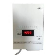 Электронный стабилизатор напряжения LVT АСН-304С