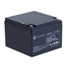 Аккумуляторная батарея LUXEON LX12-26MG
