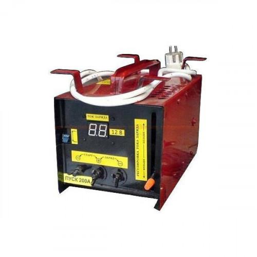 Пуско-зарядное устройство ТОР-200П