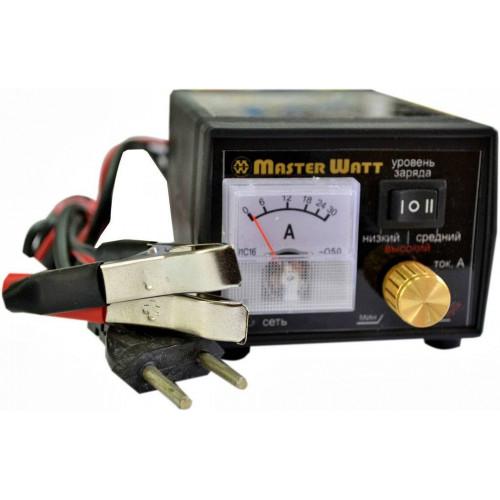 Зарядное устройство MASTER WATT ЗУ 25А 12В