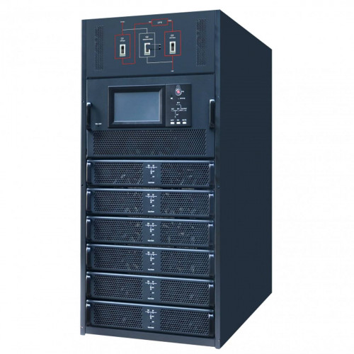 33 150XL 150kW 60A модульный