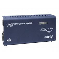 Стабилизатор напряжения NIK STV-01M