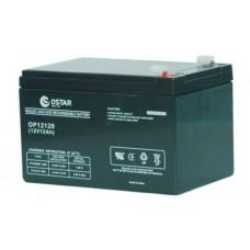 Аккумуляторная батарея OSTAR OP12120