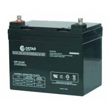 Аккумуляторная батарея OSTAR OP12330