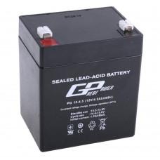 Аккумуляторная батарея Great Power PG 12-4,5