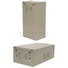 Электронный однофазный стабилизатор напряжения PHANTOM VS-15 (модель VS-724E)