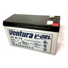 Аккумуляторная батарея Ventura VG 12-7.5AH GEL