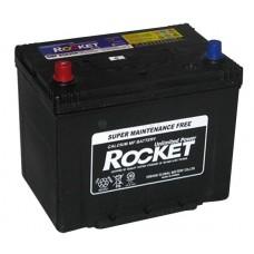 Автомобильные стартерные батареи Rocket 6СТ-80 SMF 85D26R L+