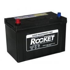 Автомобильные стартерные батареи Rocket 6СТ-90 SMF NX120-7 L+