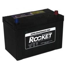 Автомобильные стартерные батареи Rocket 6СТ-95 SMF 115D31L R+