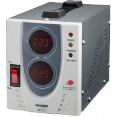 Стабилизатор напряжения GREENWAVE STAB-S-500 gray