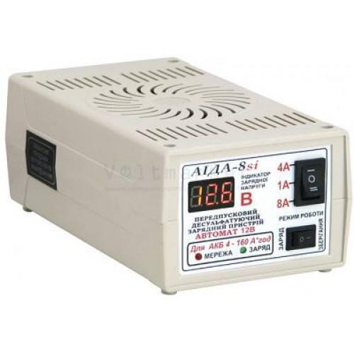 Зарядное устройство Аида 8Si