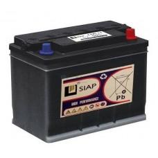 Аккумуляторная батарея SIAP 6 GEL 65