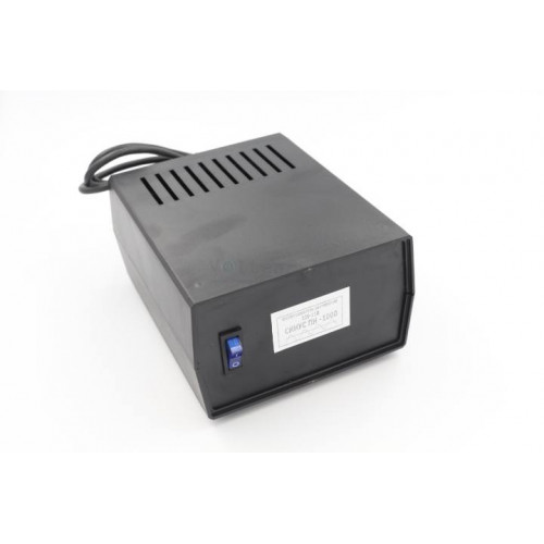 Понижающий трансформатор 220V-110V СИНУС ПН-1000Ва