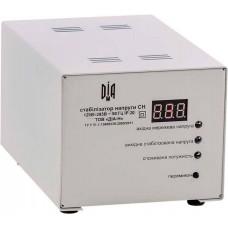 Однофазный стабилизатор напряжения ДИА-Н СН-600М