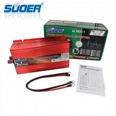 Инвертор Suoer FPC-1000A