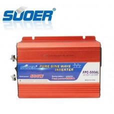 Инвертор Suoer FPC-500A