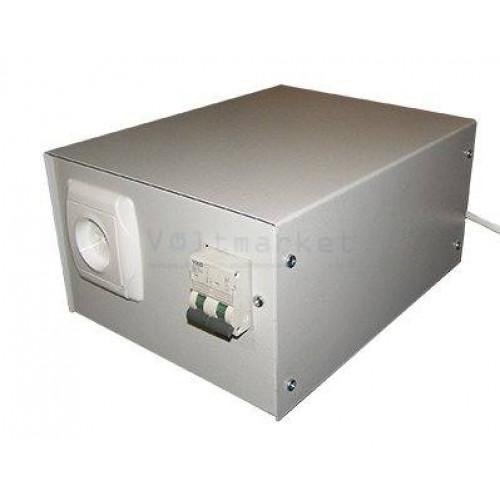 Повышающий трансформатор Тортранс ТТп 220-380-1000Ва